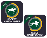 Pocket/Tablet Handicapper