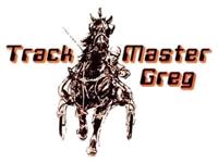 TrackMaster Greg